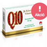 Q10 étrend-kiegészítő